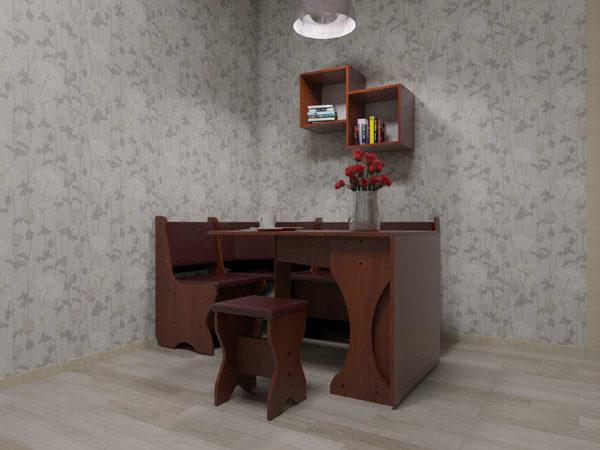 Stol knizhka 4 Komplekt 600x450 - Стол книжка 4