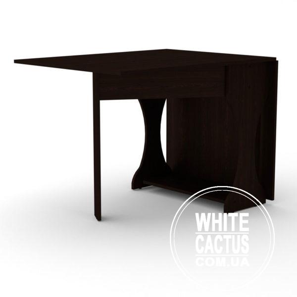Stol knizhka 4 Mahon 600x600 - Стол книжка 4