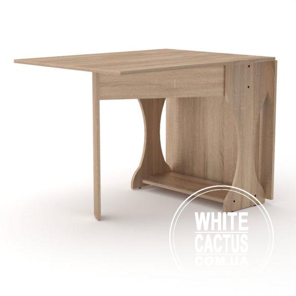 Stol knizhka 4 Sonoma 600x600 - Стол книжка 4