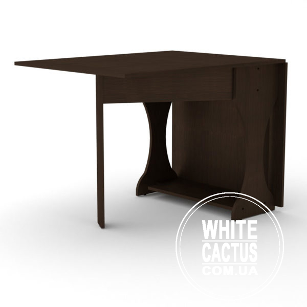 Stol knizhka 4 Venge 600x600 - Стол книжка 4