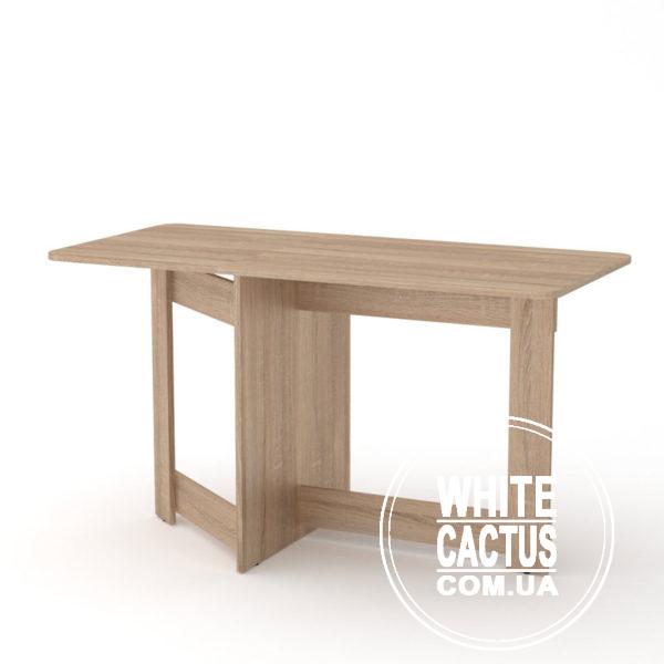 Stol knizhka 6 Sonoma 600x600 - Стол книжка 6