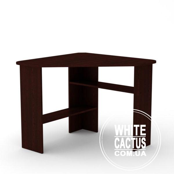 Uchenik 2 Mahon 600x600 - Стол письменный Ученик 2