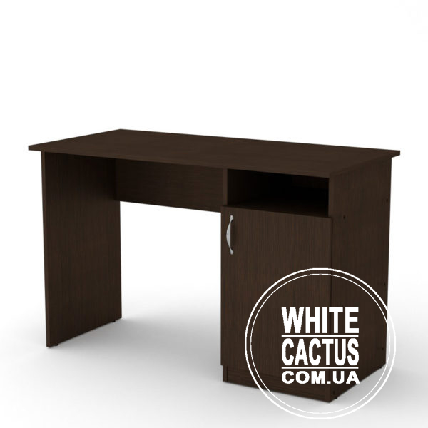 Uchenik Venge 600x600 - Стол письменный Ученик