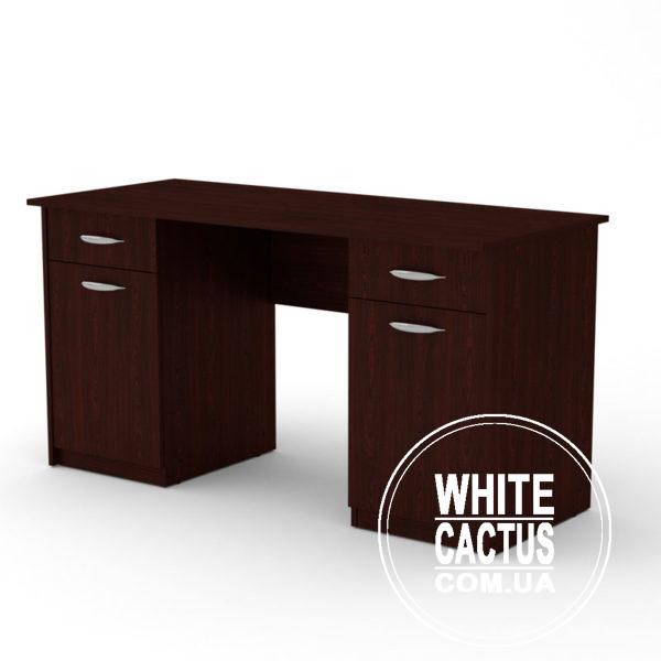 Uchitel 2 Mahon 600x600 - Стол письменный Учитель 2