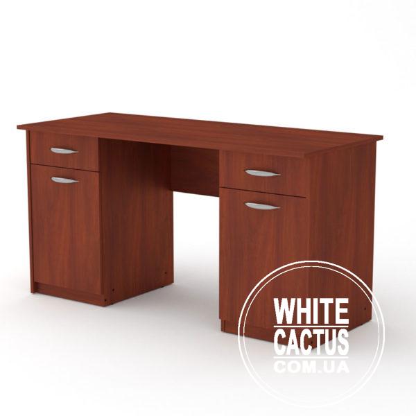 Uchitel 2 YAblonya 600x600 - Стол письменный Учитель 2
