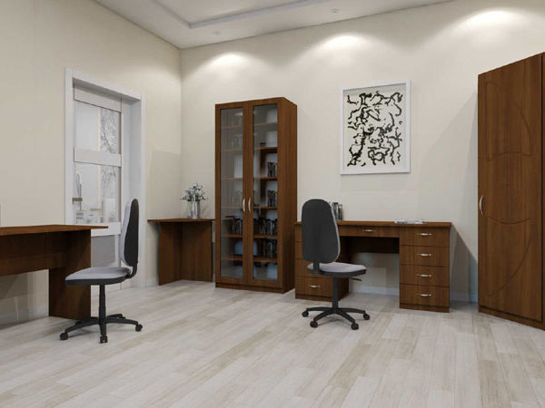 Uchitel 3 Komplekt 600x450 - Стол письменный Учитель  3