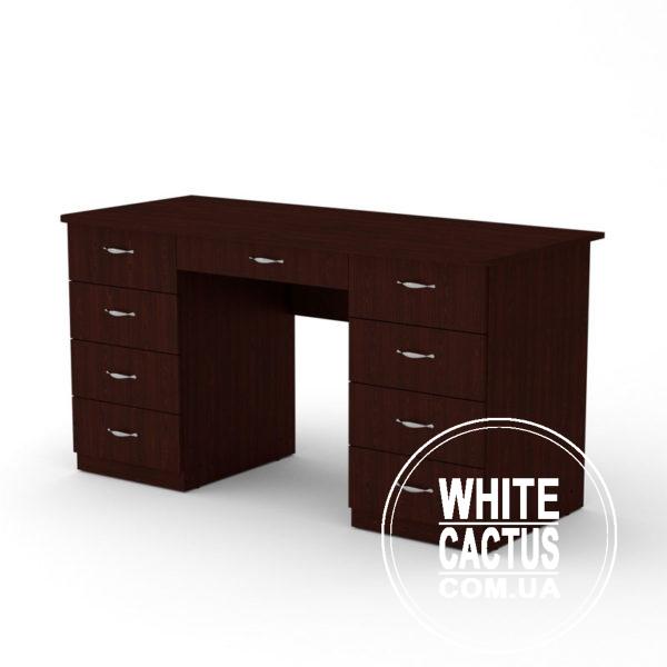 Uchitel 3 Mahon 600x600 - Стол письменный Учитель  3