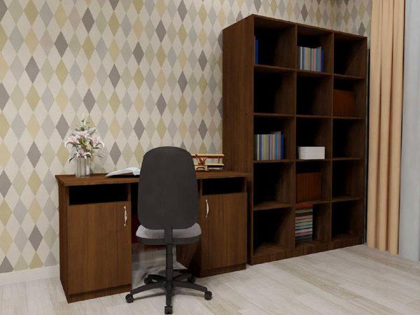 Uchitel Komplekt 600x450 - Стол письменный Учитель