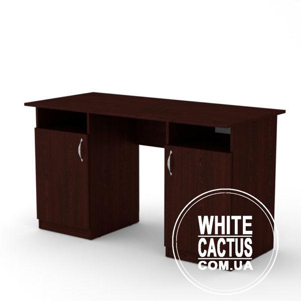 Uchitel Mahon 600x600 - Стол письменный Учитель