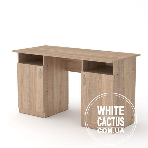 Uchitel Sonoma 600x600 - Стол письменный Учитель