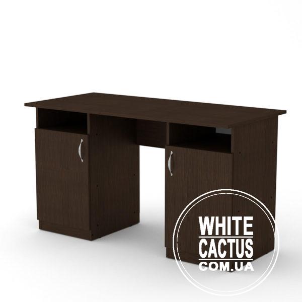 Uchitel Venge 600x600 - Стол письменный Учитель