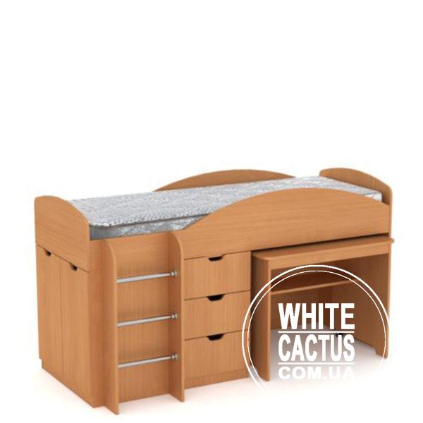 Universal buk 600x600 - Кровать Универсал