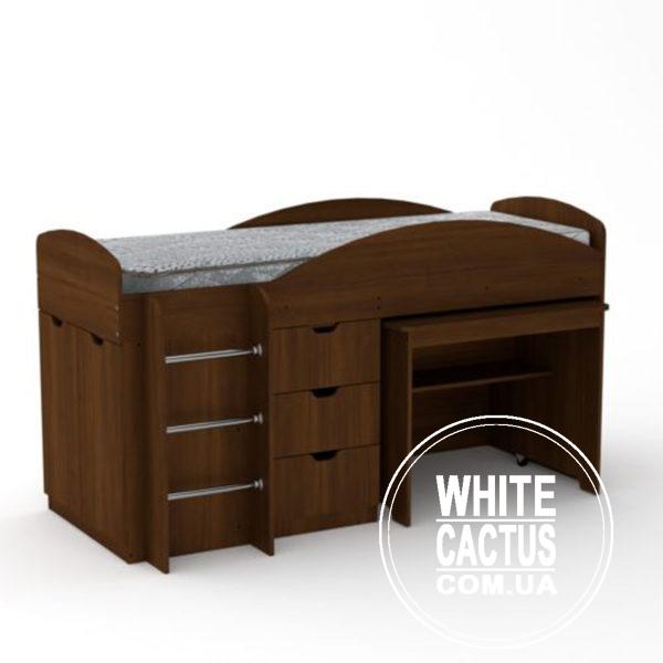 Universal oreh ekko 600x600 - Кровать Универсал