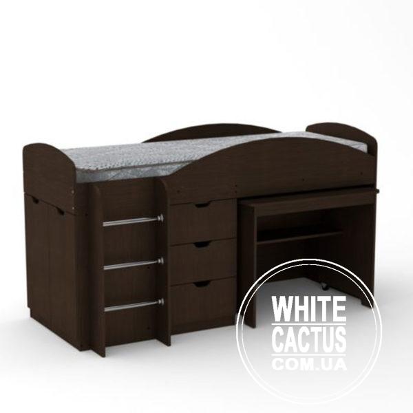 Universal venge 600x600 - Кровать Универсал