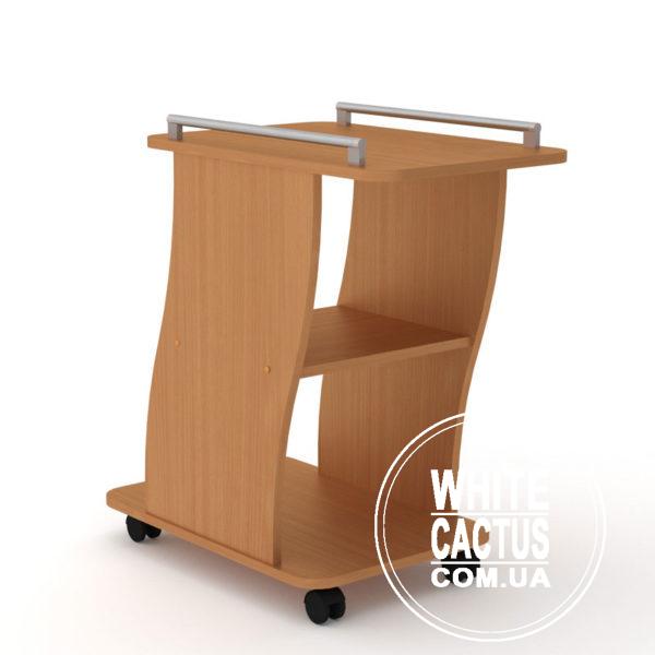 Vena Buk 600x600 - Стол журнальный Вена