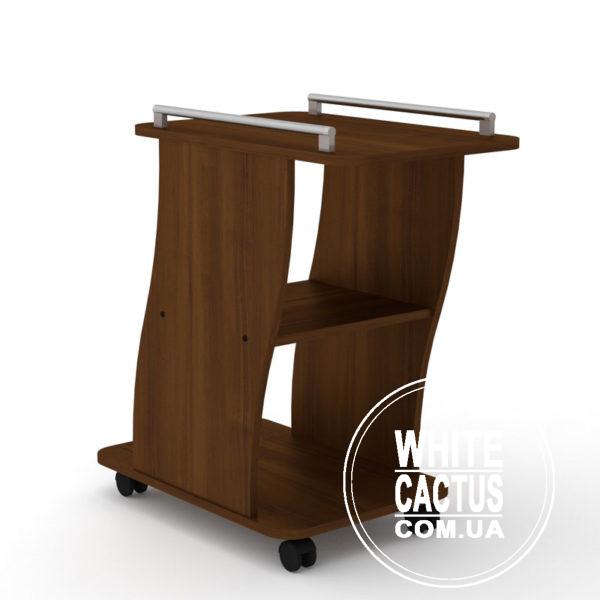 Vena OrehEkko 600x600 - Стол журнальный Вена