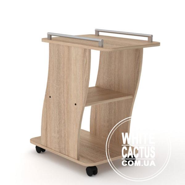 Vena Sonoma 600x600 - Стол журнальный Вена