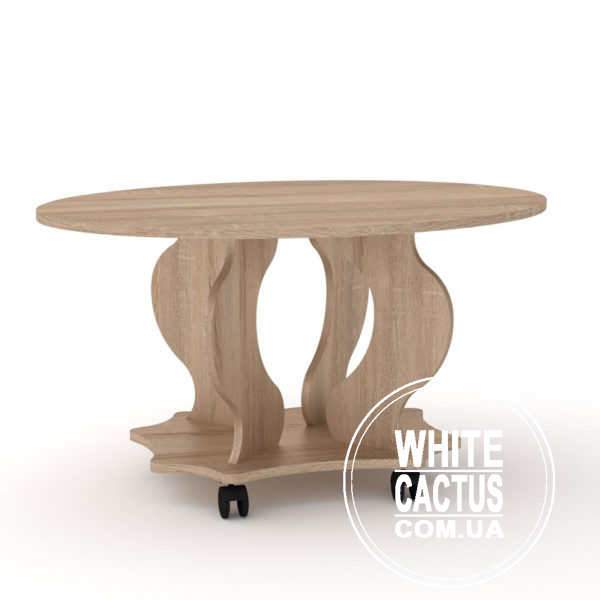 Venetsiya Sonoma 600x600 - Стол журнальный Венеция