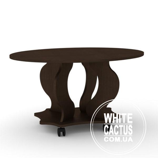 Venetsiya Venge 600x600 - Стол журнальный Венеция