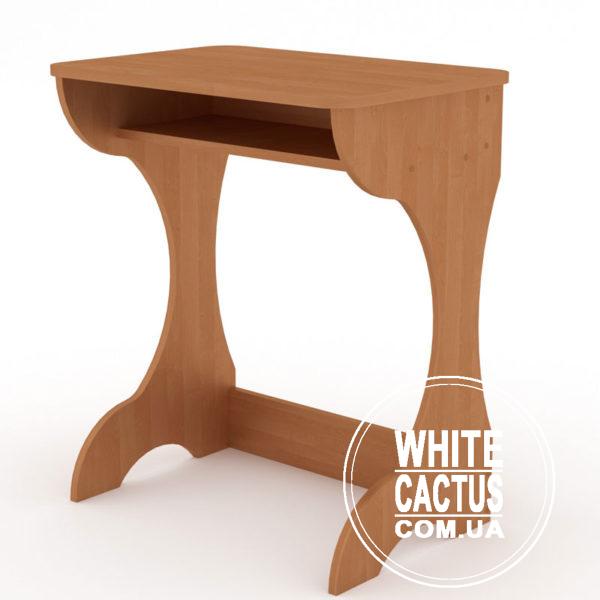 YUnior Olha 600x600 - Стол письменный Юниор