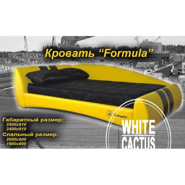 formula5 600x600 - Кровать Формула