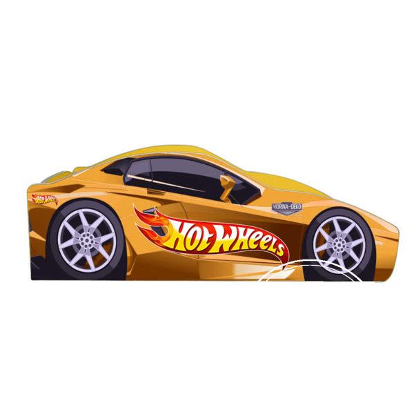 hotvils 600x600 - Кровать детская автомобиль серия Бренд