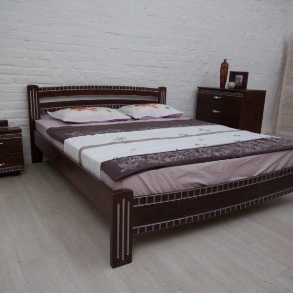 img95 600x600 - Кровать МИЛАНА люкс с фрезеровкой