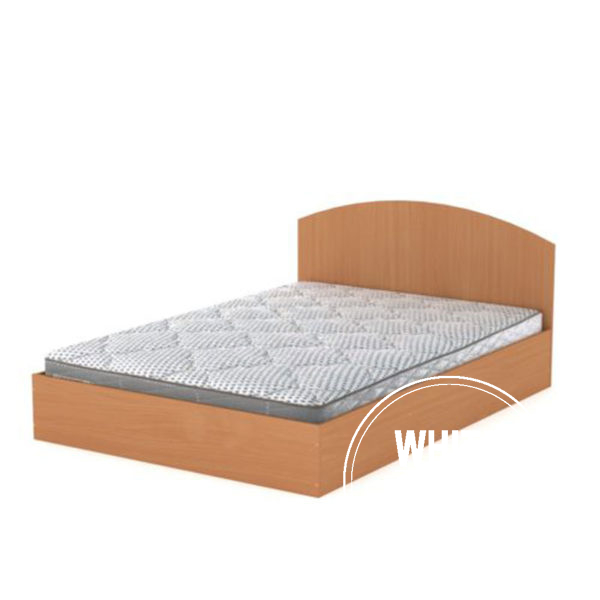krovat 140 buk 1 600x600 - Кровать 140
