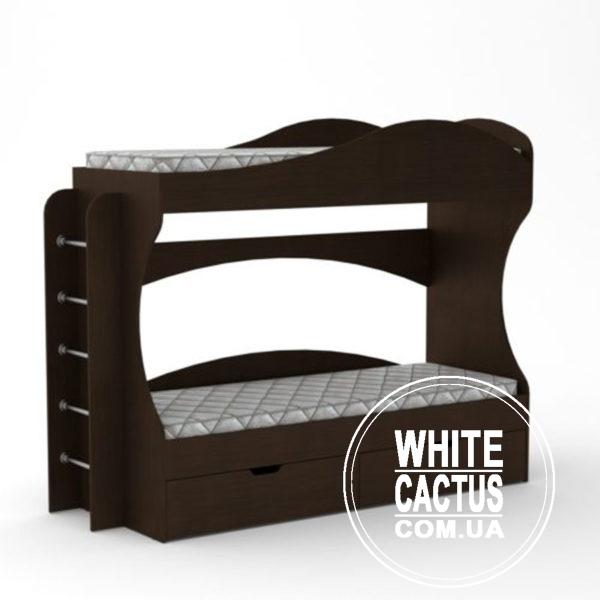 krovat Briz venge 600x600 - Кровать Бриз