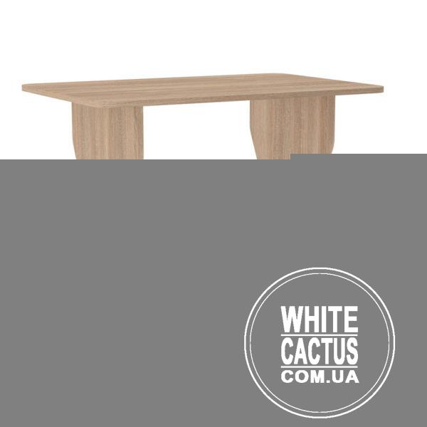 ks1 dub sonoma 600x600 - Стол кухонный КС 1
