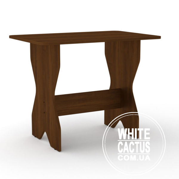 ks1 oreh ekko 600x600 - Стол кухонный КС 1
