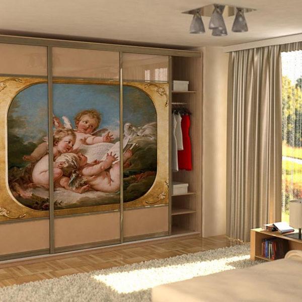 kupe 43 600x600 - Купе шкафы отдельностоящие Whc