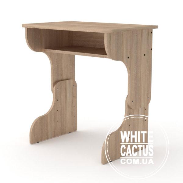 malysh dub sonoma 600x600 - Стол письменный Малыш
