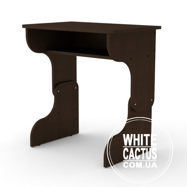 malysh venge 600x600 - Стол письменный Малыш