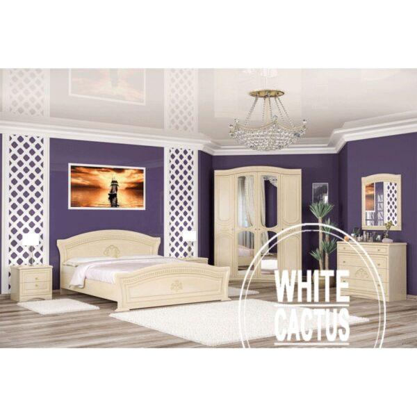 milano berza 600x600 - Спальня Милано 4д