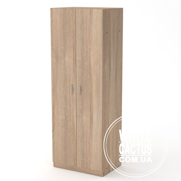 shkaf1 dub sonoma 600x600 - Шкаф 1