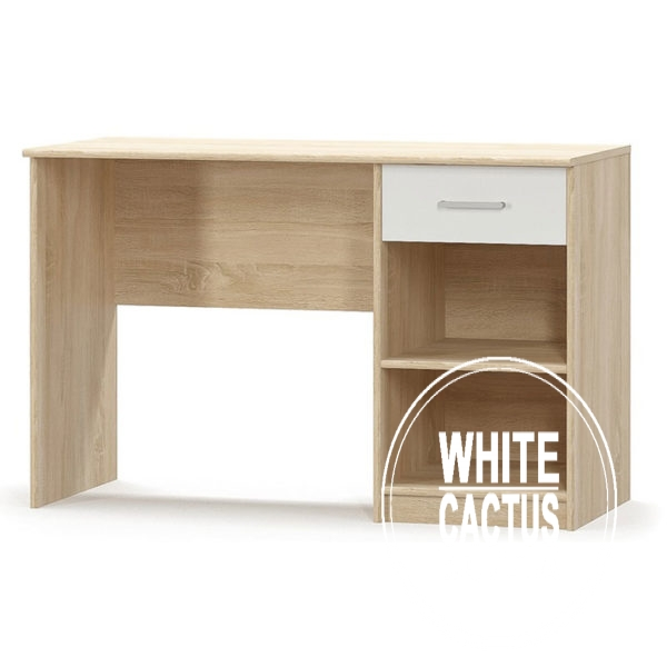 stol pismennyj 1sh 600x600 - Стол письменный Типс 1Ш