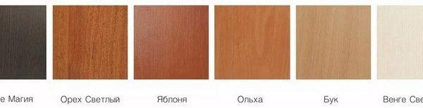 tsveta 27 600x154 - Шкафы-купе Феникс угловые серии Стандарт