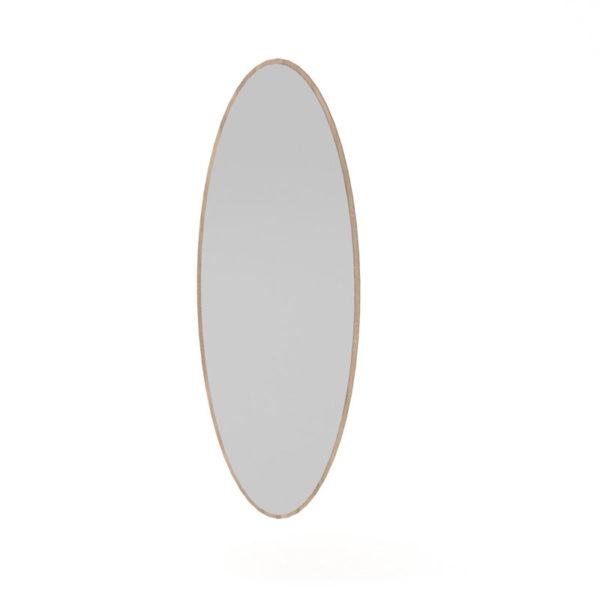 zerkalo1 dub sonoma 600x600 - Зеркало 1
